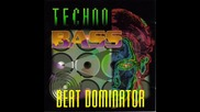 Beat Dominator - Bass Can You Hear Me Techno Bass