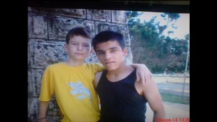 Kameliq & Lapito