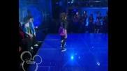 Bella Thorne and Zendaya Coleman - Dance