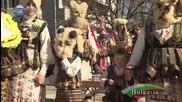Картини от България - Хоро шарено