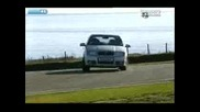 Mini Cooper S Vs Skoda Fabia Rs