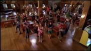 Camp Rock 2 - Cant Back Down (full Length Music Video) Hd