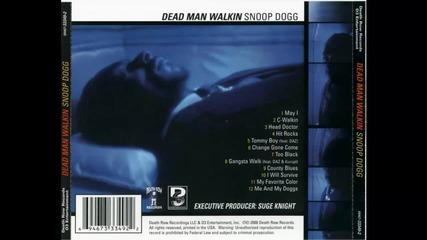 Snoop Dogg - Dead Man Walkin (албум)