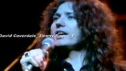 David Coverdale / Jimmy Page - Take Me For A Little While