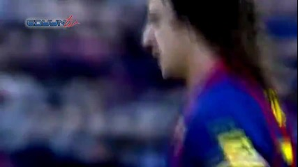 Carles Puyol - Tribute To A Legend