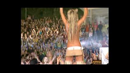 Камелия Луд Си По Мен Live Планета Прима 2005