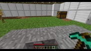 Minecraft Adventure mapa na shoko_man part 1