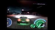nfsu2 car fast and furious