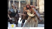 Душата ми за Теб Исусе -