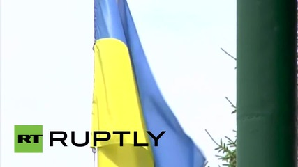 Ukraine: Major international military drills kick-off in Lviv