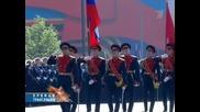 Военен парад 9.05.2009 (част 1)