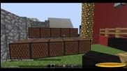 Minecraft - как се отваря лан игра