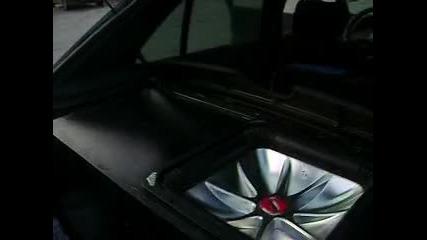 Peugeot 306 - Kicker L5