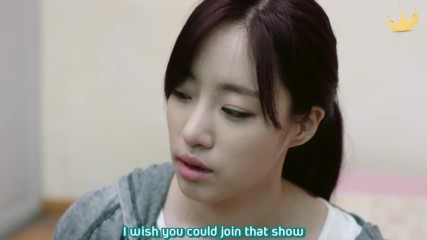 [diadem Subs] Sweet Temptation - E03 Only For You Part 1 Eunjung