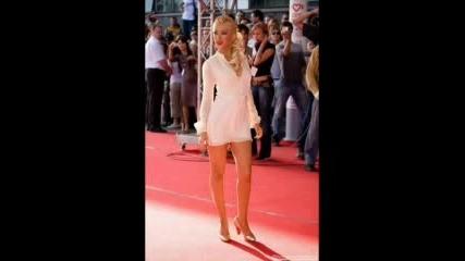 Christina Aguilera - Fighter ( Снимки + Текст *