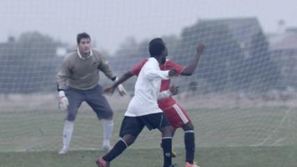 Adidas Fotball.