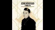 John Newman - Gold dust