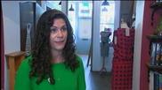 Виктория Бекъм дарява дрехите на дъщеря си за благотворителност