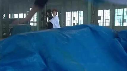Koishite Akuma ep 5 (fight scene)