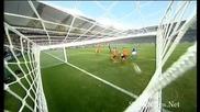 1 гол на Холандия срещу Бразилия