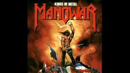 Manowar Heart of Steel