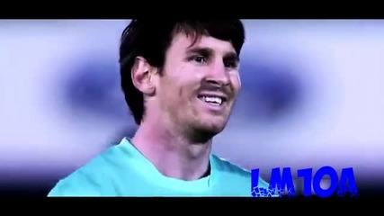 • Leo Messi - Cinema • Dubstep • Mv