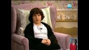 Янко - Представяне - Големите надежди - 26.03.2014 г.