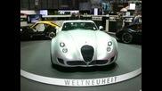 Автомобилно изложение Женева 2008 (uriah Heep, Ill Keep on Trying /very eavy...very umble)