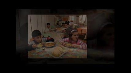 Деца на България - Панайот Панайотов, Роси Кирилова