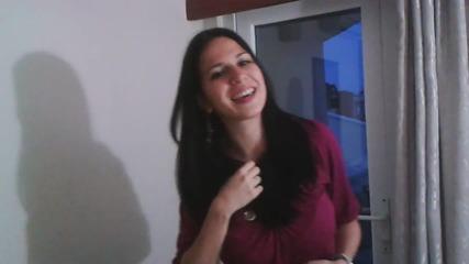 Йоанна - I will always love you-lipsync challenge