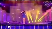 3d mapping Евровизия Финал