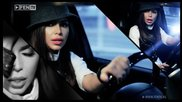 Ангел ft. Алисия | Плачи сега / Official Video