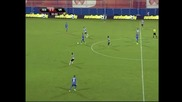 Левски - Черно Море 1-0 (29.08.2014г.) - Първо полувреме