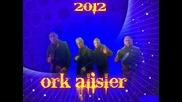 ork alisler 2012