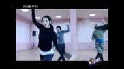 Vip Dance - 09.11.2009 (цялото предаване) [част 2]