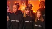 Eternal Don T You Love Me Totp