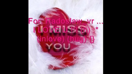 I Love U !!!