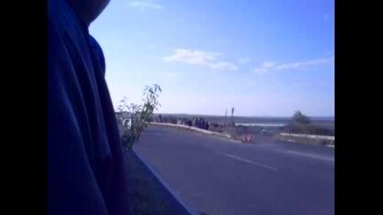 Rally Bourgas 2006