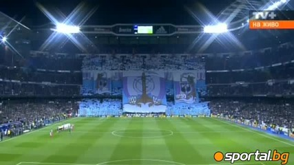 Традицията се запази, Реал отново спечели дербито на Мадрид