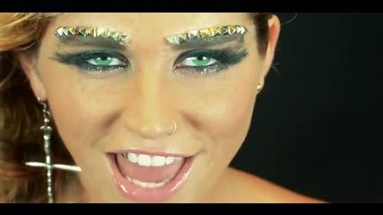 Ние сме това, което сме ;] Ke$ha - We R Who We R ( Високо Качество )