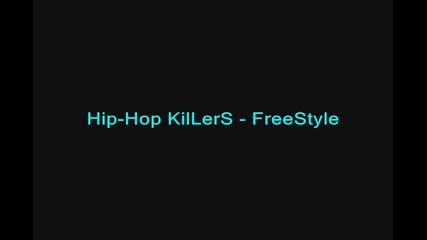 Niken feat. Hip Hop Killers