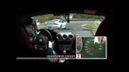 Gtr vs Exige Cup260 vs Gallardo Lp560-4 vs 997 Manthley M700 vs Idingpower F460gt