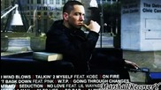 Eminem - Youre Never Over (recovery) {sub}