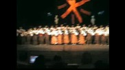 Dufa quot;orfei quot; Smolyan - Godishen koncert 2008 godina