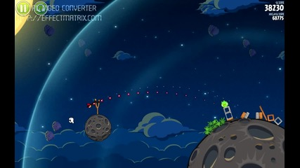 Angry Birds Space 1 ep