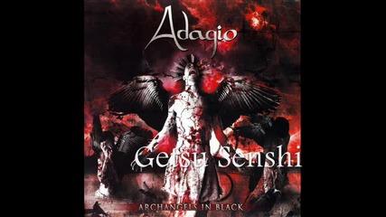 Adagio - [09] - Getsu Senshi