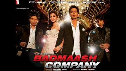 Badmaash Company - Ayaashi