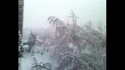 Кюстендилска пролет 21.03.2009 г