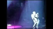 Tokio Hotel Humanoid City Tour Rotterdam 23.02.2010 !!