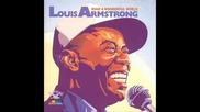 Louis Armstrong - What A Wonderful World (бг превод)